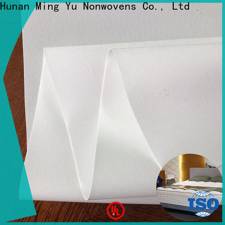 Latest spunbond nonwoven woven manufacturers for storage