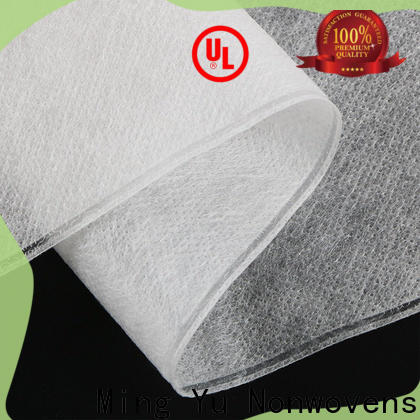 Ming Yu High-quality bulk landscape fabric Suppliers for package