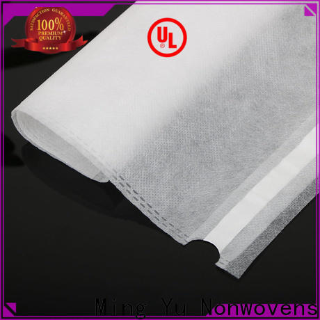 Best ground cover fabric bulk manufacturers for home textile