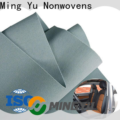 High-quality needle punched non woven fabric thickness Supply for package