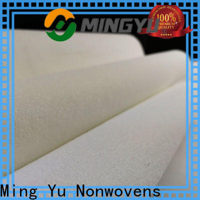 New felt nonwoven non Supply for handbag