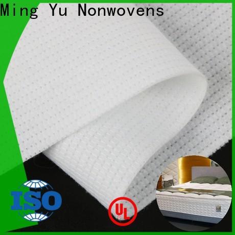 Custom mattress ticking fabric non factory for storage