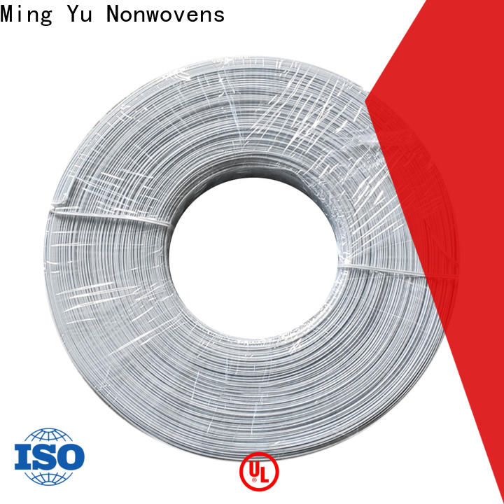 Ming Yu Top face mask material Supply for hospital
