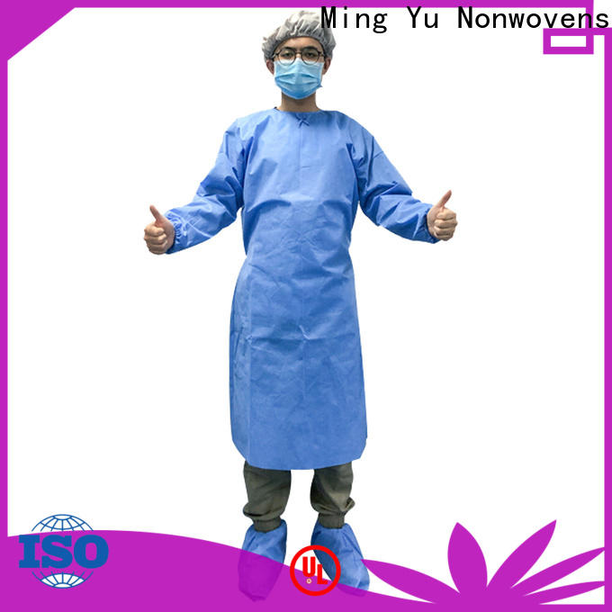 Ming Yu protective clothing company for adult