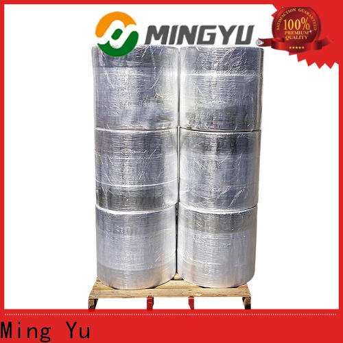 Ming Yu Best face mask material manufacturers for medical