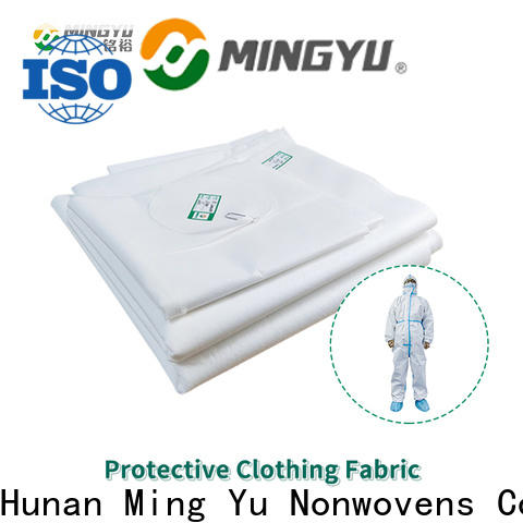 Ming Yu Latest non-woven fabric manufacturing factory for storage