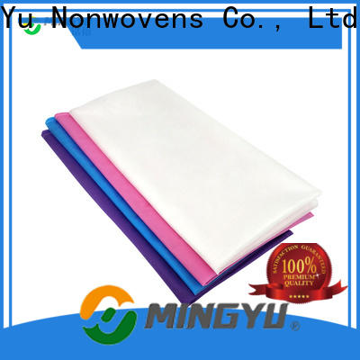 Latest pp non woven recyclable factory for bag