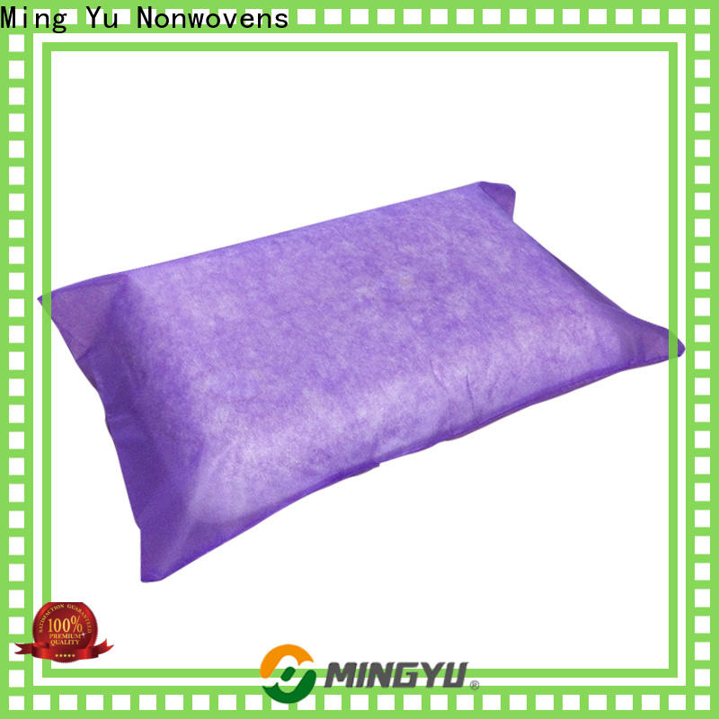 Ming Yu Best non-woven fabric manufacturing manufacturers for package