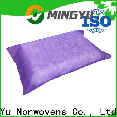 Ming Yu applications pp spunbond nonwoven fabric Suppliers for storage