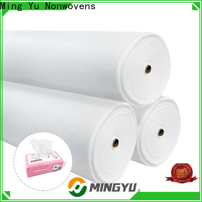 Ming Yu Best spunbond nonwoven fabric company for storage