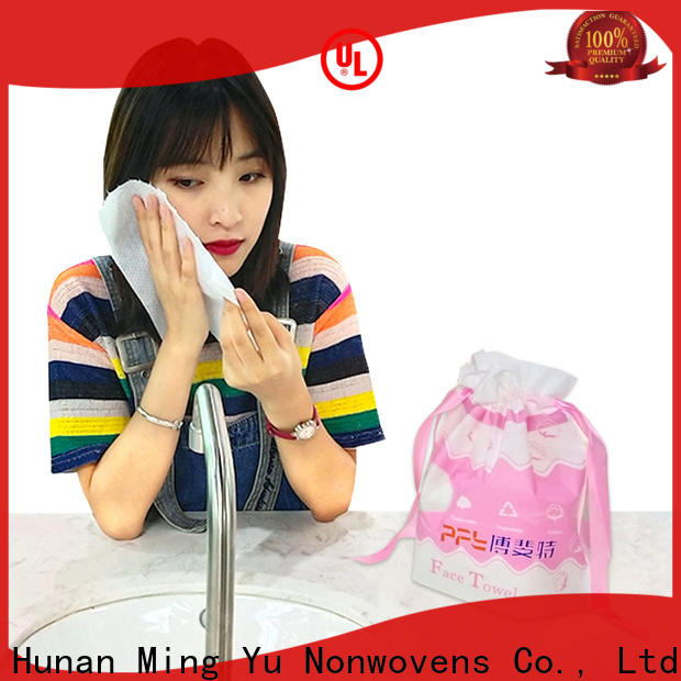 Wholesale spunbond nonwoven ecofriendly manufacturers for package