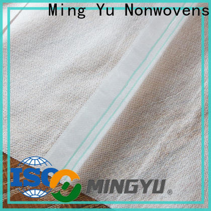 Ming Yu bulk ground cover fabric factory for storage