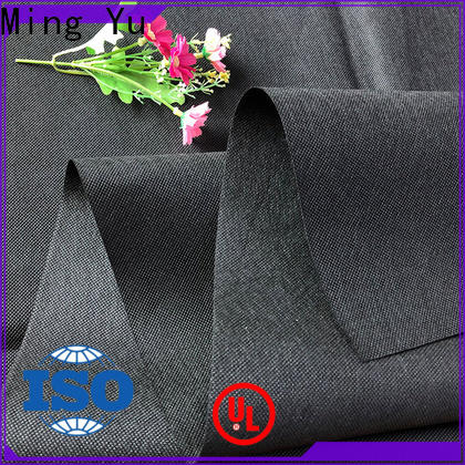 Ming Yu proofing non woven geotextile fabric Suppliers for package