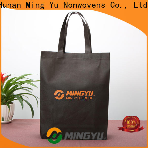 Custom non woven fabric bags product for business for handbag