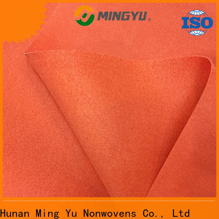 Wholesale needle punched non woven fabric punch Supply for package