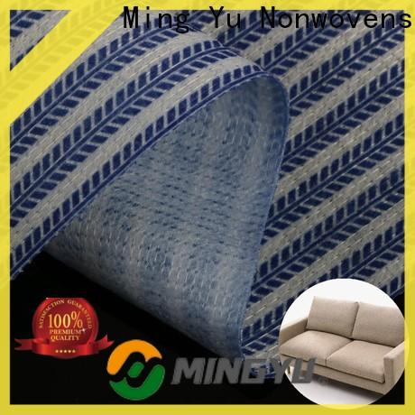 Custom stitch bonded fabric bonded Supply for package