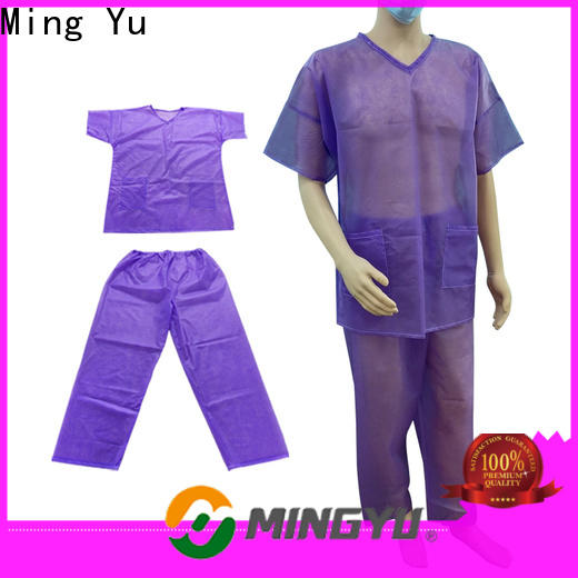 Ming Yu Top non-woven fabric manufacturing Suppliers for storage