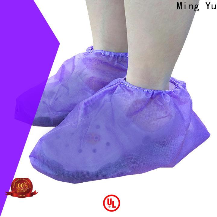 Ming Yu polypropylene pp spunbond nonwoven fabric manufacturers for bag