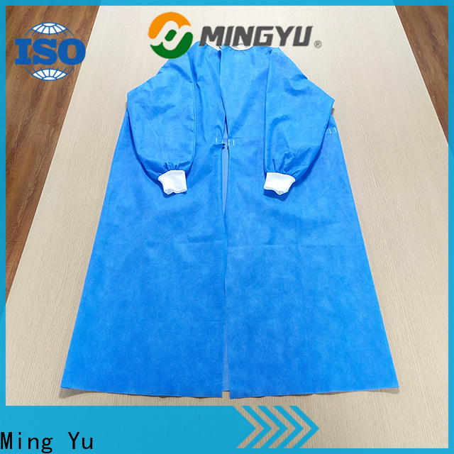 Ming Yu quality non-woven fabric manufacturing Supply for storage