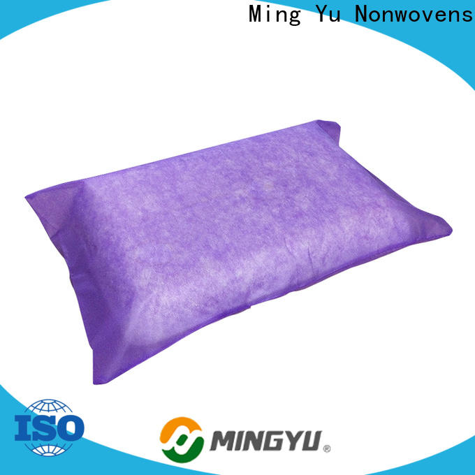 Ming Yu High-quality non-woven fabric manufacturing Supply for storage