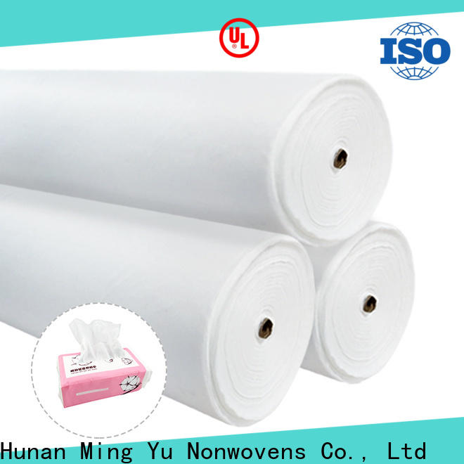 Top non-woven fabric manufacturing cost Supply for bag