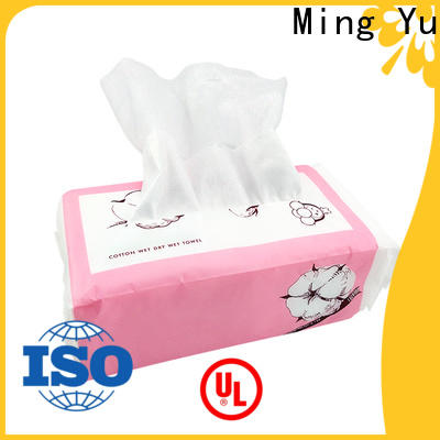 Ming Yu Wholesale non-woven fabric manufacturing manufacturers for bag