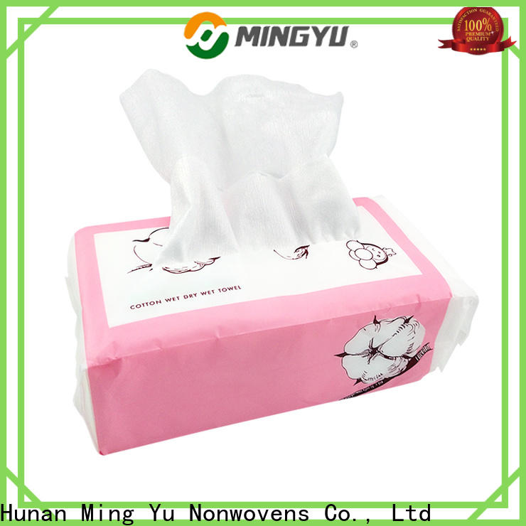 Ming Yu High-quality spunbond nonwoven Suppliers for package