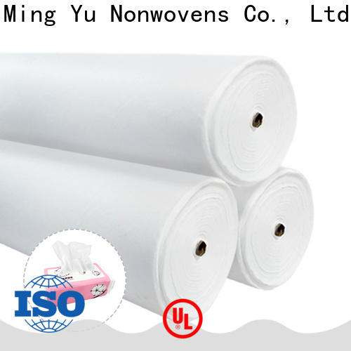 Ming Yu Best spunbond nonwoven fabric Suppliers for storage