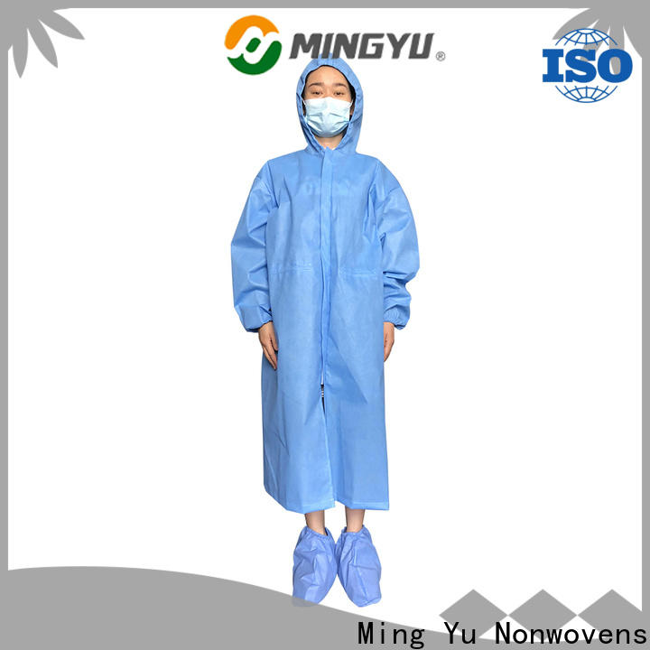 Ming Yu High-quality non-woven fabric manufacturing for business for storage