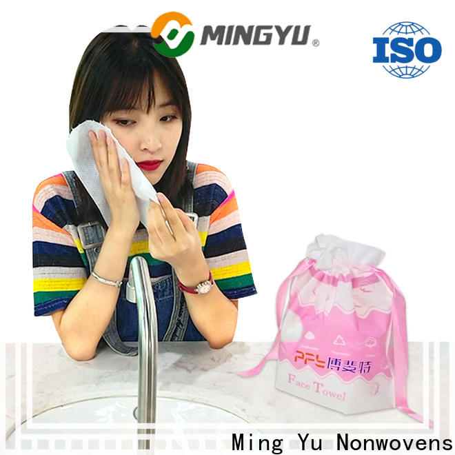 Ming Yu nonwoven spunbond fabric for business for handbag