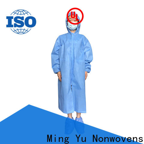 Ming Yu Latest company for medical