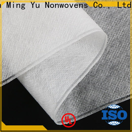 Ming Yu Wholesale agricultural fabric Suppliers for home textile