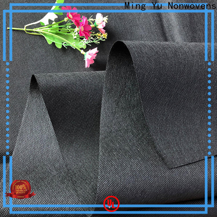Ming Yu landscape weed control fabric for business for package