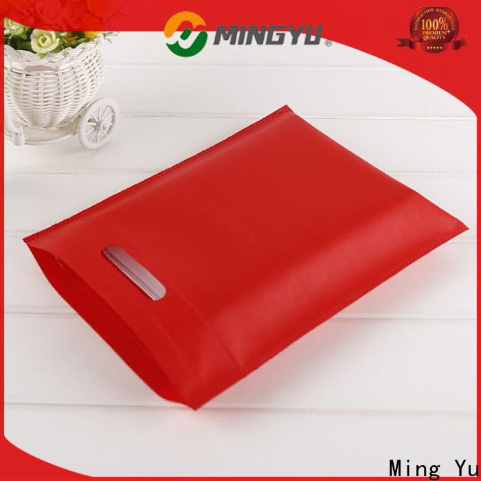 Ming Yu Top non woven carry bags for business for bag