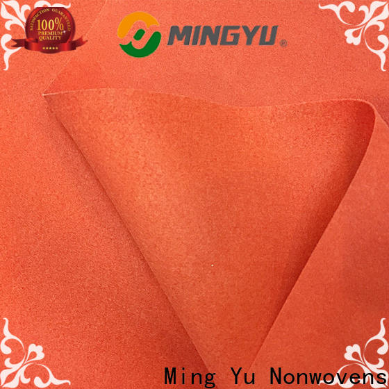 Best felt nonwoven breathable manufacturers for home textile