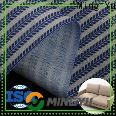High-quality mattress ticking fabric fabric manufacturers for handbag