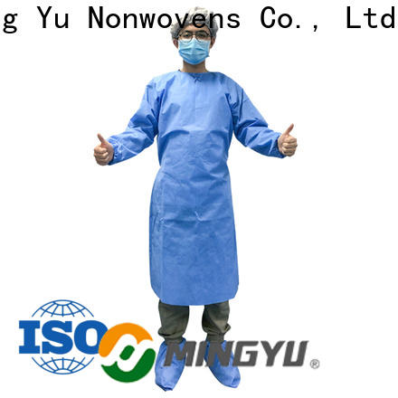 Ming Yu Wholesale protective clothing for business for adult