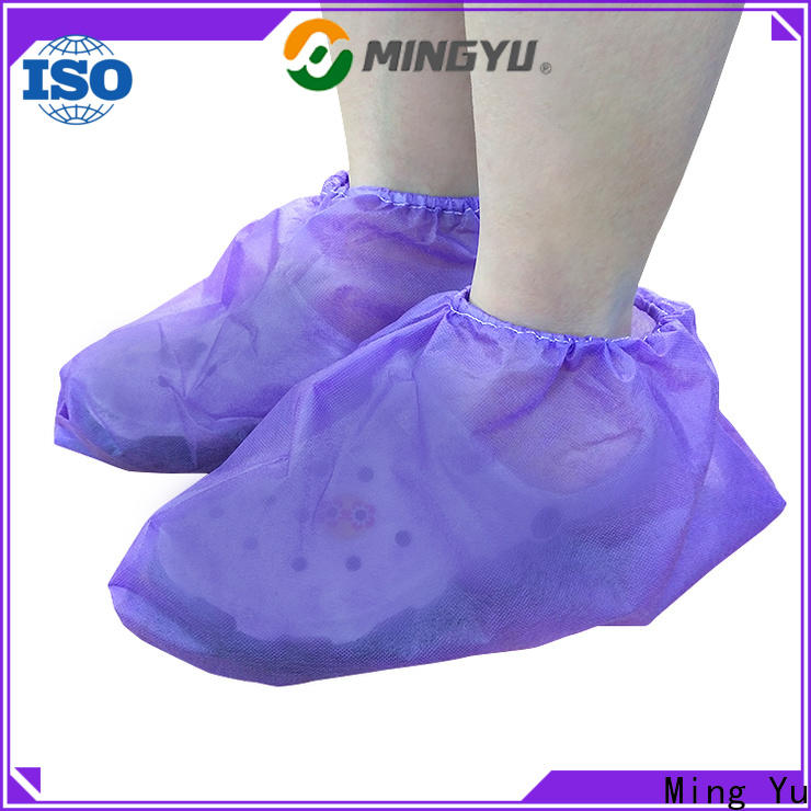 Ming Yu Custom non-woven fabric manufacturing Supply for package