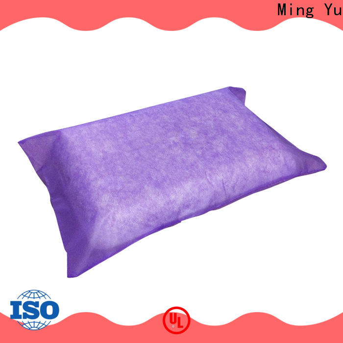 Ming Yu Custom non-woven fabric manufacturing factory for storage