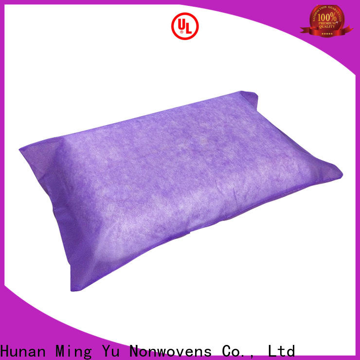 Top spunbond nonwoven colorful factory for bag