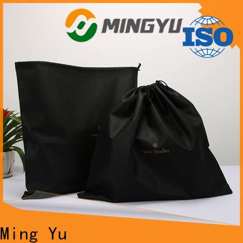 Ming Yu woven non woven promotional bags Supply for handbag