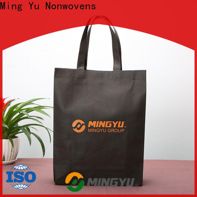 Wholesale non woven fabric bags product manufacturers for storage