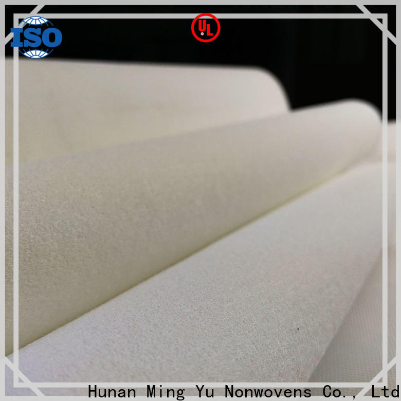 Latest punch needle fabric punched manufacturers for home textile