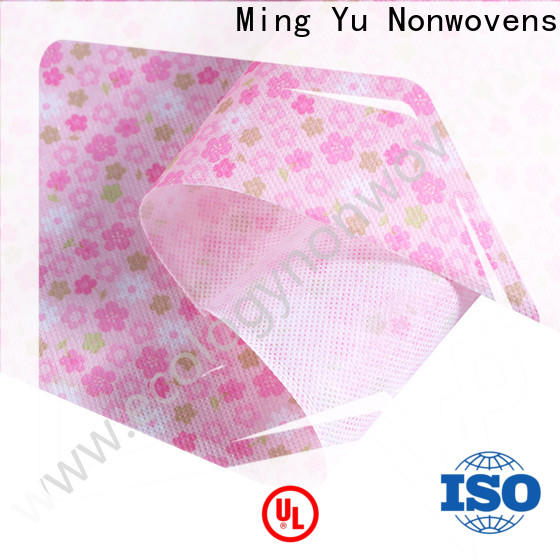 Wholesale pp non woven fabric woven for business for package