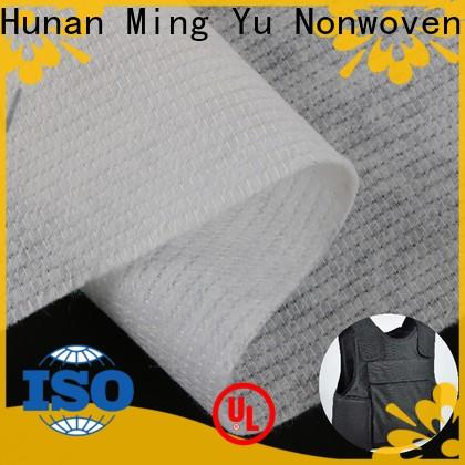 Latest stitch bonded fabric protection factory for bag