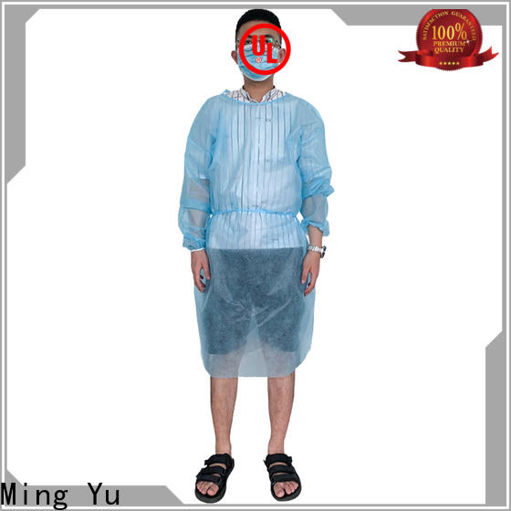 Ming Yu Best protective clothing for business for hospital