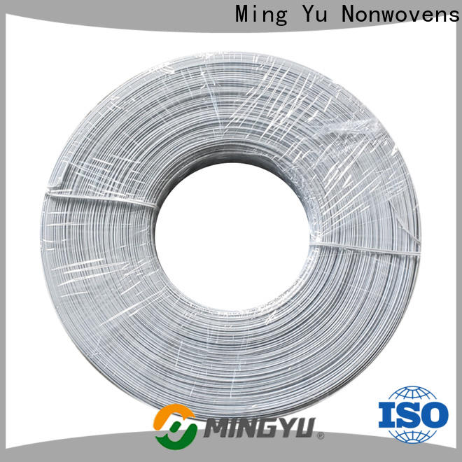 Ming Yu face mask material factory for medical