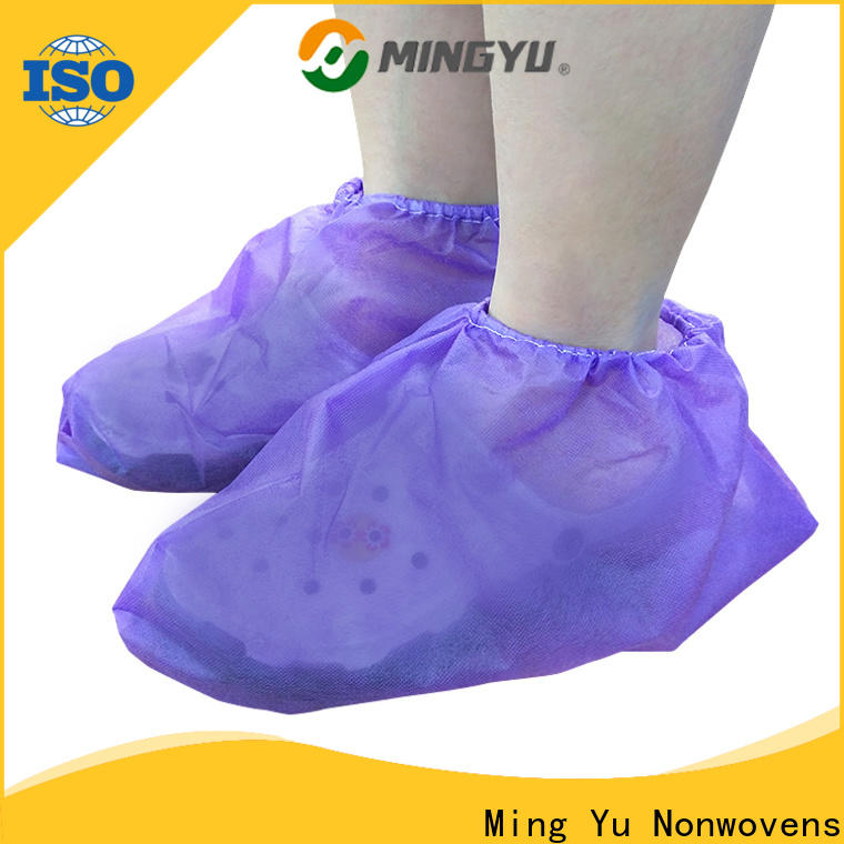 Ming Yu High-quality non woven polypropylene fabric for business for package