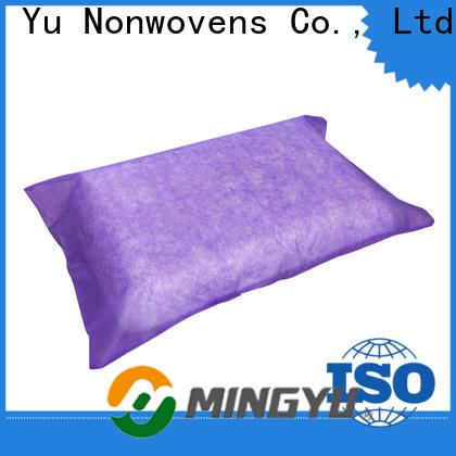 Ming Yu Wholesale non woven polypropylene manufacturers for storage