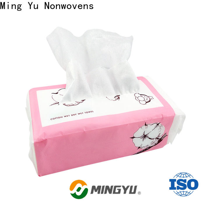 Ming Yu New non-woven fabric manufacturing manufacturers for handbag